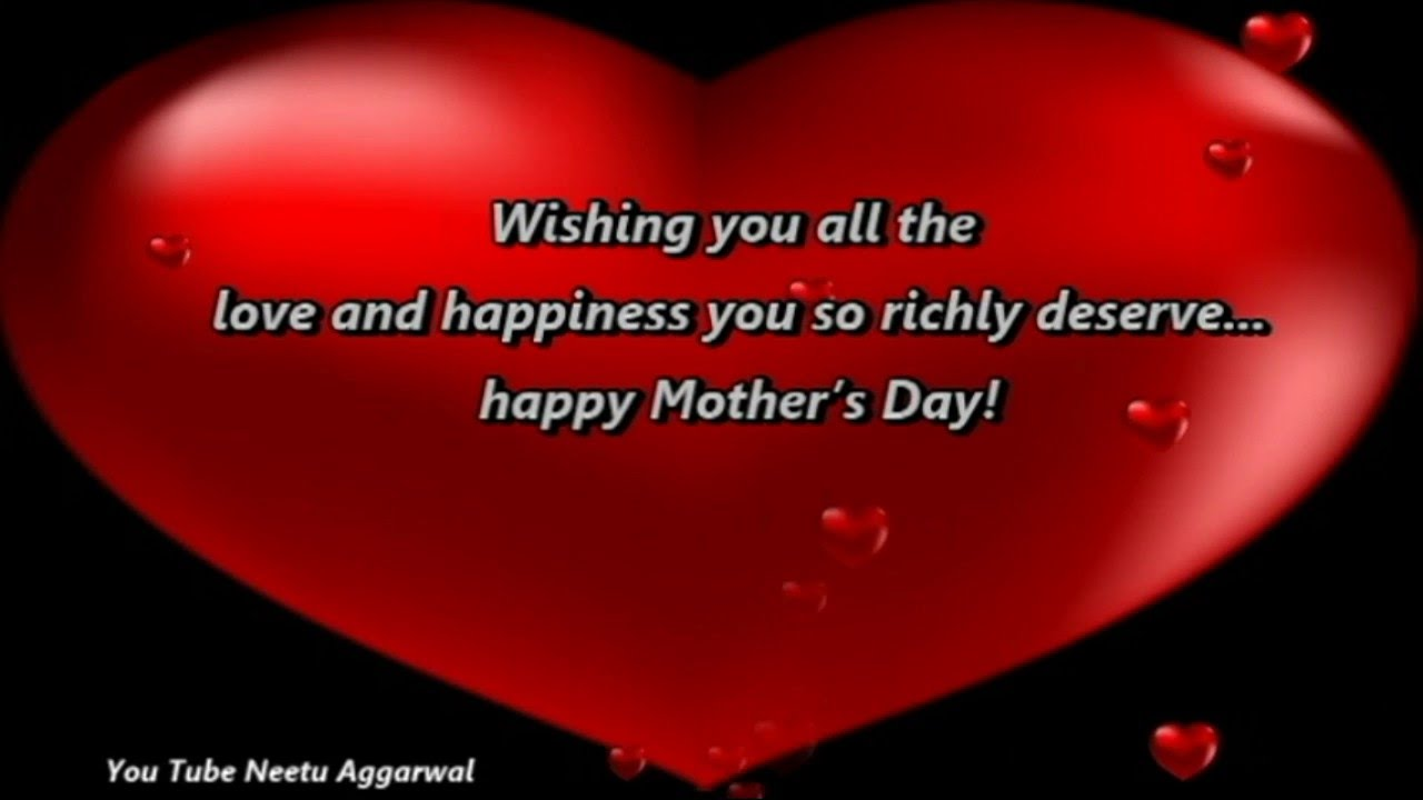 Happy Mother S Day Wishes Greetings Quotes Sms Saying E Card Wallpapers Music Whatsapp Video Youtube