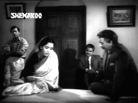 HAAYE RE WO DIN KYUN NA AAYE-LATA (ANURADHA 1960)-SHAILENDRA-PT. RAVI SHANKAR