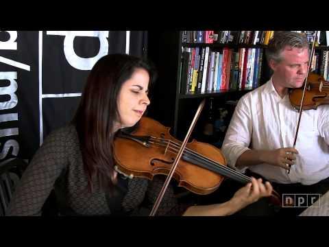 Pacifica Quartet: NPR Music Tiny Desk Concert