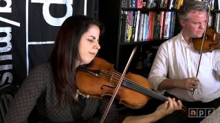 Pacifica Quartet: NPR Music Tiny Desk Concert