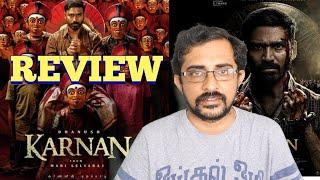 Karnan Review | Malayalam Review | Dhanush | Rajisha Vijayan | Lal | Mari Selvaraj | Karnan Movie