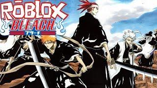 SHINIGAMI OR VIZARD?! || Roblox Bleach New Hope Episode 2