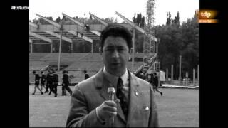 Estudio Estadio: El Burgos CF de los años 70