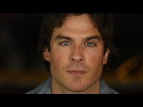 Ian Somerhalder Speaks Up for Animals