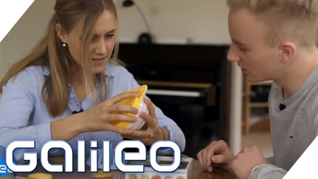 Kuchengerate Im Test Welche Taugen Wirklich Was Galileo