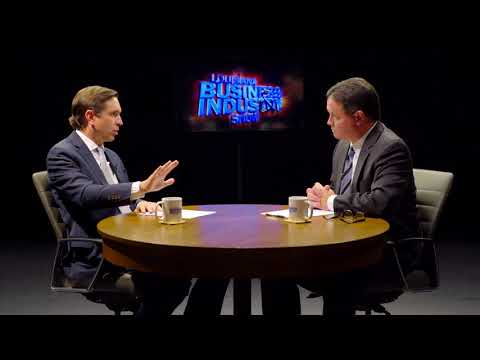 LABI President & CEO on the Louisiana Business and Industry Show