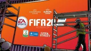 SVELATO FIFA 20!!? ECCO LA DATA