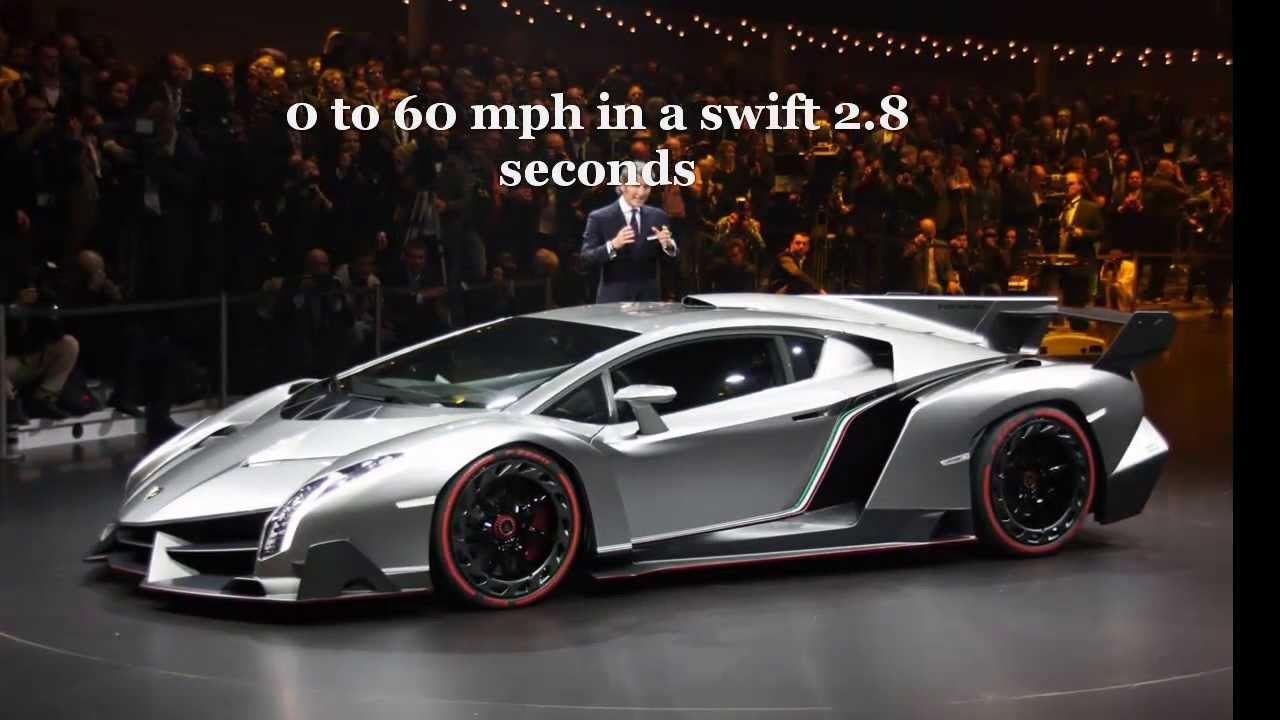 TOP 10 Supercars | Most Expensive Cars In The World   YouTube