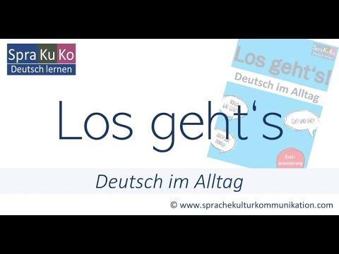 los-geht's---deutsch-im-alltag-|-ein-kurs--und-arbeitsbuch-für-deutsch-als-fremdsprache-a1