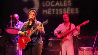 JULLY FREITAS - Vitrine 2015 des musiques locales métissées