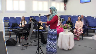 Cantare sora - Claudia  Mitu- Haleluia Haleluia
