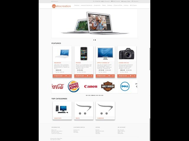 How to install Opencart 3 free theme (NepalBuddha)?