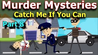 UNSOLVED MURDER MYSTERY POPULAR RIDDLES - Can You Solve It? (PART 8)