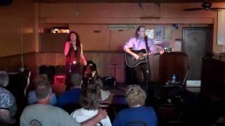Katy Moffatt & Hugh Moffatt -- We
