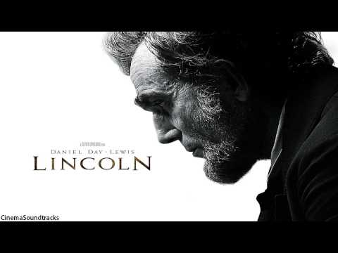 Lincoln Soundtrack | 07 | Call To Muster And Battle Cry Of Freedom