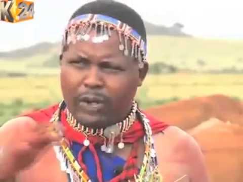masai sex