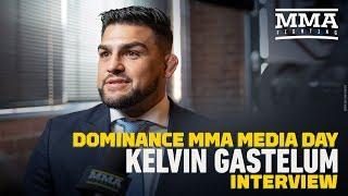 Kelvin Gastelum Calls Robert Whittaker's Performance at UFC 243 'Disappointing' - MMA Fighting