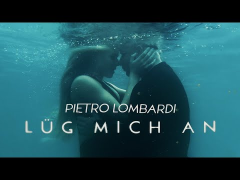 Pietro Lombardi - Lüg Mich An