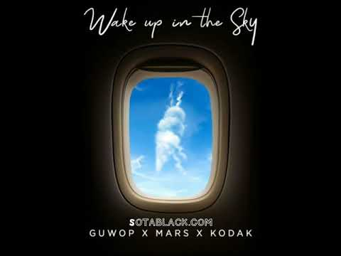 Wake up in the sky Slowed Kodak Black, Gucci Mane & Bruno Mars