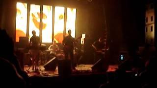 """Altocamet """"Mitad del viento"""", Teatro Julieta, Lima, 29-10-2009"""