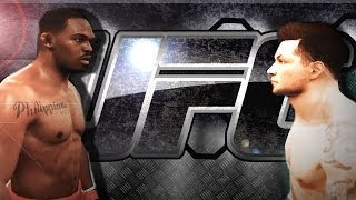 EA Sports UFC Career Mode Ep 5 Biggest Upset in History | Tittle Shot