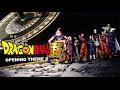 DRAGON BALL OPENING 2 HD Universe Survival Arc