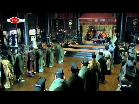 78 - Three Kingdoms / Üç Krallık / 三国演义 (San Guo Yan Yi) / Romance of the Three Kingdoms