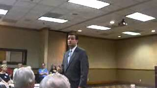 Why Texas MUST Elect Ted Cruz US Senate - (Video) Cruz in Beaumont, TX - Record & Endorsements
