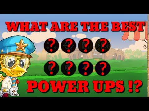• Fun Run 3 • Best Power Ups !
