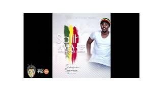 Ethiopian Music: Salih (Anchin Bicha) ሳልህ (አንቺን ብቻ) - New Ethiopian Music 2018(Official Video)