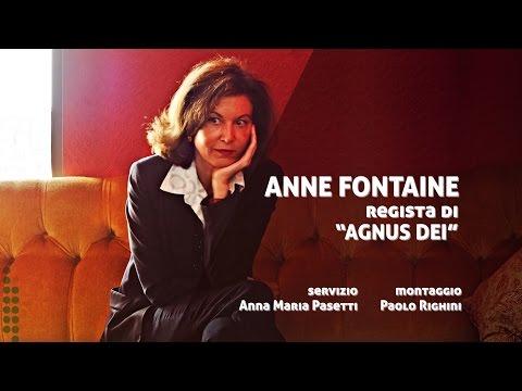 Anne Fontaine racconta il suo AGNUS DEI