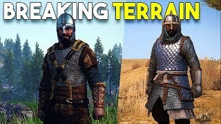 Castle Destruction GORE and Bandits - Mount and Blade II Bannerlord