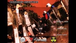 Barrios Oscuros | Primera Mancha Crew thumbnail