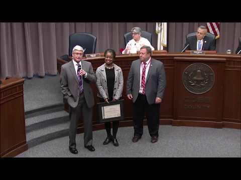 Cobb County Board of Commissioners - 03/13/18