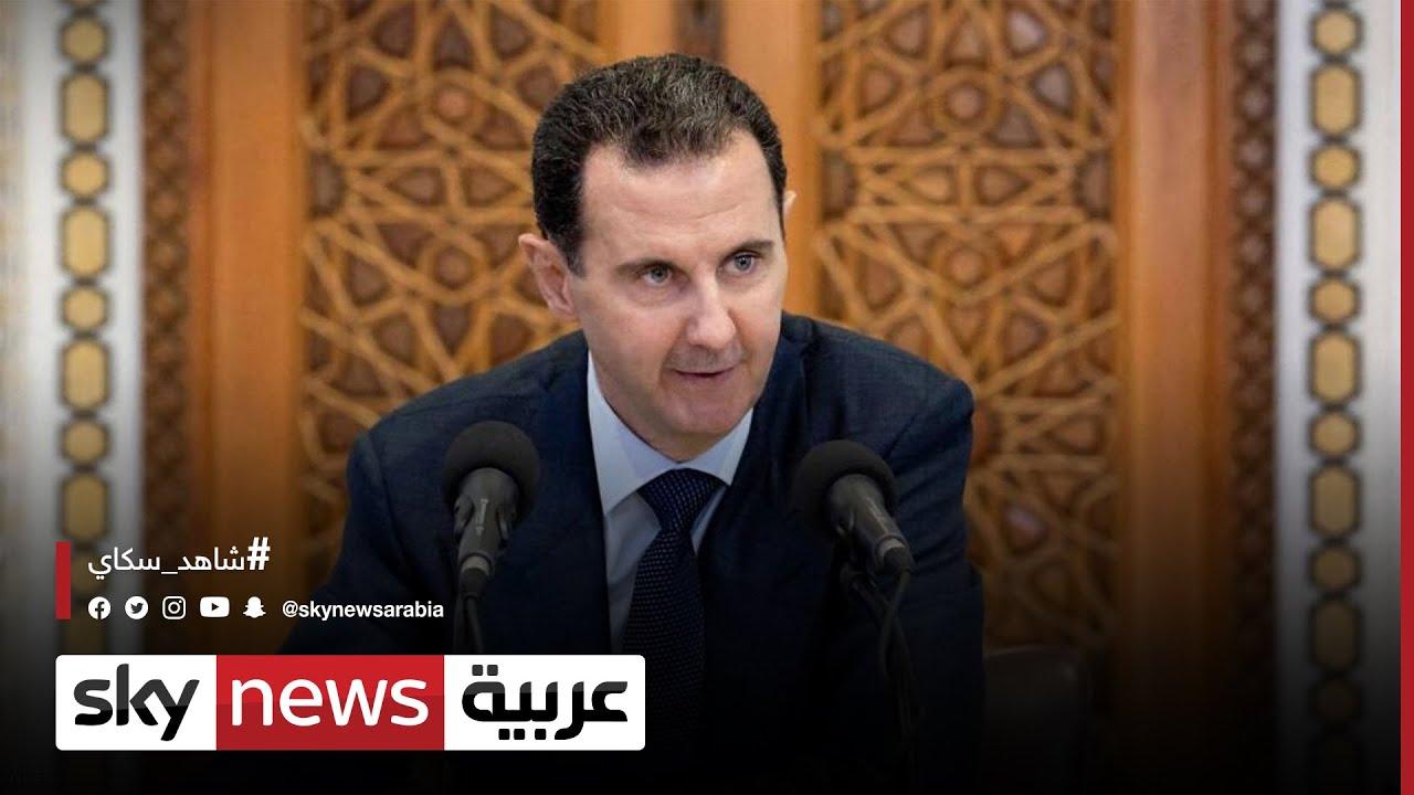 انتخابات رئاسية ثانية منذ اندلاع الأزمة السورية  - نشر قبل 3 ساعة
