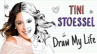 TINI STOESSEL | Draw My Life