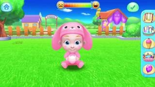 video para criançinha - desenho para criança - jogo de cuidar de bebe - The Baby Boss