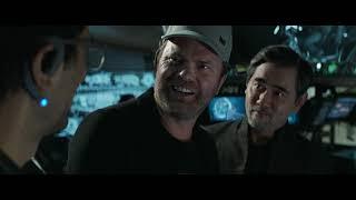 Shark il primo squalo - Trailer