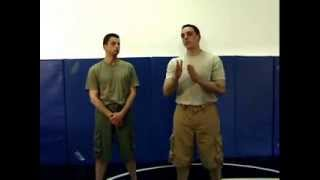 Easy Techniques For Self Defense, DVD