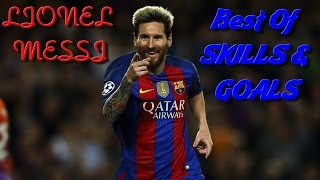 SPORT TV 1 HD - Best of Messi Skills and Goals on 2015/2016