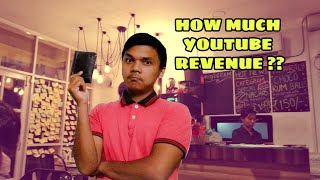 How revenue works on YOUTUBE ??