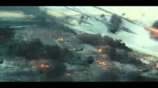 Инопланетное вторжение. Битва за Лос-Анджелес  2011