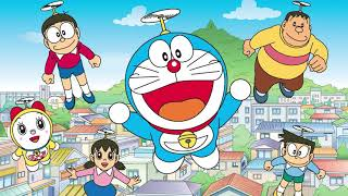 Doraemon Theme Song - Doraemon No Uta