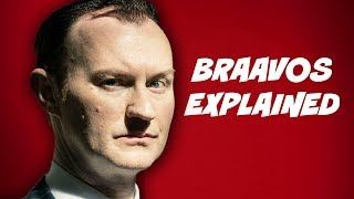 Game Of Thrones Season 4 Braavos Explained. Episode 6 Mark Gatiss T...