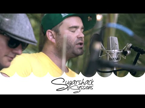 The Movement - Small Axe (Live Acoustic) | Sugarshack Sessions