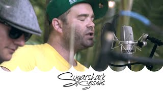 Sugarshack Sessions | The Movement - Bob Marley - Small Axe