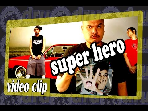 Download musik netral - super hero (original video) - ZingLagu.Com