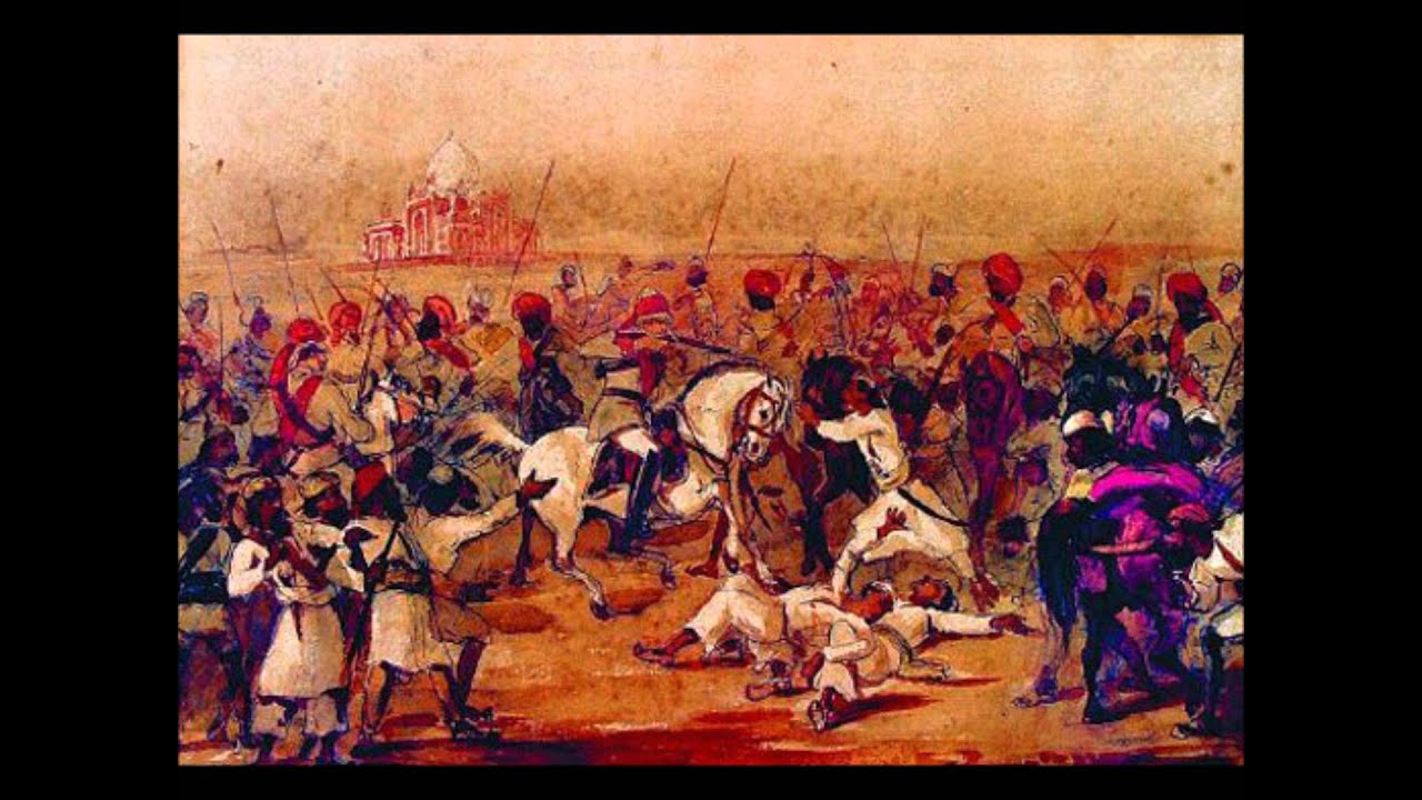 causes of indian mutiny essay The cause of the sepoy mutiny, also known as the indian rebellion of 1857, is often attributed to the incident which is believed to have sparked the uprising: the opposition by hindu and muslim soldiers in the british army of bengal, known as sepoys, to the issue of ammunition for the new 1853.