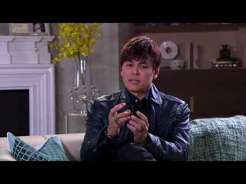 Leon Fontaine hosts Joseph Prince in Singapore    Praise 2017 05 15