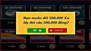 App Mới 2020 Chơi Game Kiếm Tiền - Đổi Thẻ Cào | Kiếm Tiền Online 2020